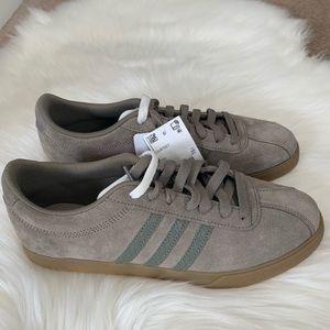 Adidas Courtset Shoes Women's 9 New